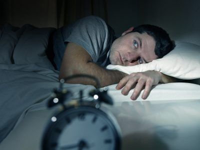 Insomnia: All in the Mind?
