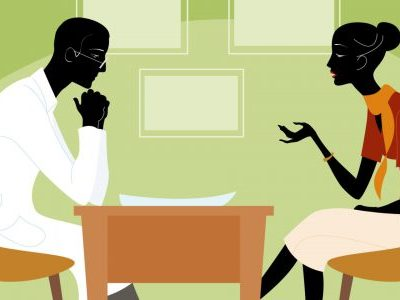 Therapy: Everything You Wanted To Know But Were Too Afraid To Ask