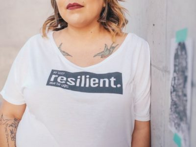 8 Ways to Develop Emotional Resilience